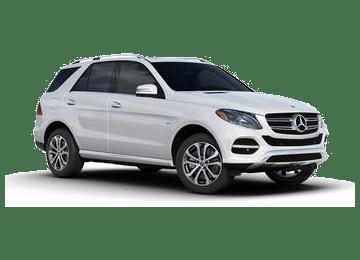 Mercedes-Benz GLE 550e